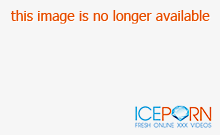 Three dicks in big asian whore's mouth