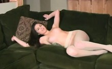 FetishNetwork Nina James Wants Your Cum