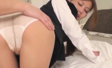 Hot Japanese Slut Fucking